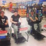 Walmart Mart-Karts